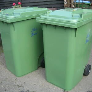 BritishBins Ltd 5 star review on 4th November 2016