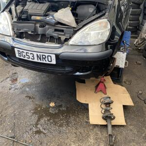GSFCarParts.com 5 star review on 25th March 2021