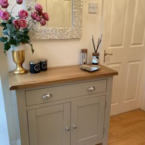 Chiltern Oak Furniture 5 star review on 16th February 2021