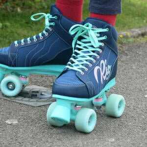 Proline Skates 5 star review on 27th July 2020