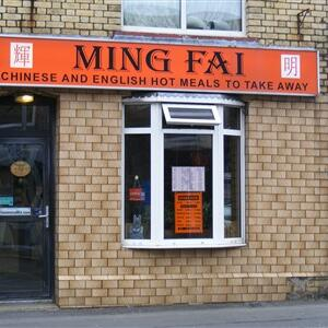 Ming Fai, Swansea 5 star review on 31st January 2020