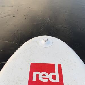 Red Paddle Co 5 star review on 8th July 2021