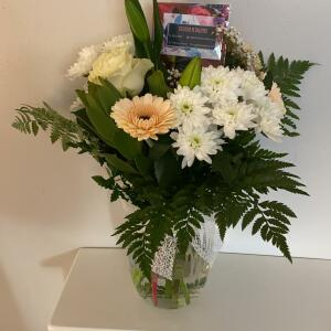 Interflora UK 5 star review on 18th January 2021