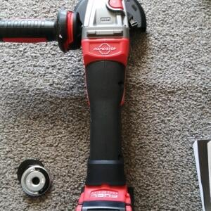Power Tool Mate 5 star review on 26th May 2021