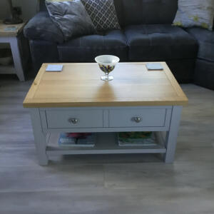 Roseland Furniture 5 star review on 16th July 2021
