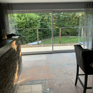 Express Bi Folding Doors Glasgow 5 star review on 22nd May 2019