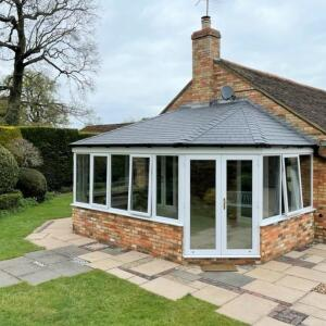 Oakdene Solid Conservatory Roofs 5 star review on 29th May 2021
