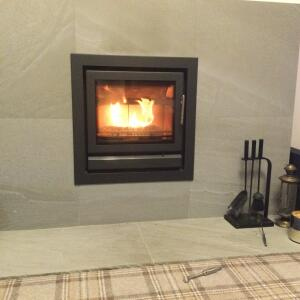 Calido Logs and Stoves 5 star review on 22nd November 2020