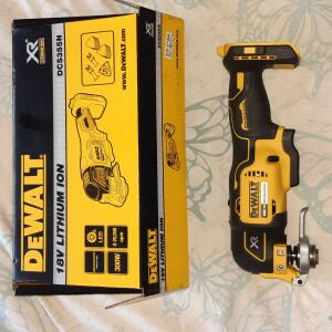 Power Tool Mate 5 star review on 2nd June 2021