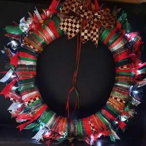 fantastic ribbons 5 star review on 25th November 2020