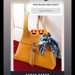 Sarah Haran 5 star review on 8th May 2021