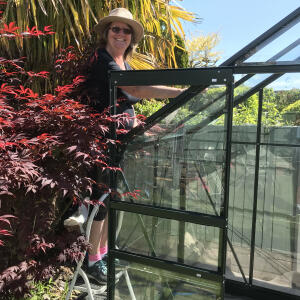 Elloughton Greenhouses 5 star review on 11th June 2020