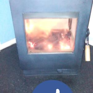Calido Logs and Stoves 5 star review on 22nd February 2021