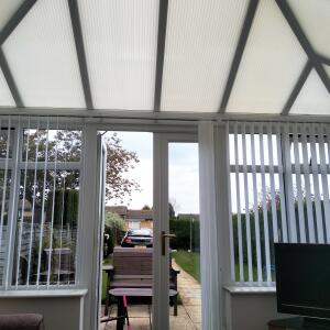 Lifestyleblinds 5 star review on 8th May 2020