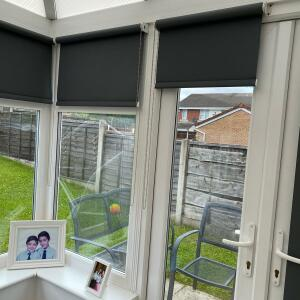 Lifestyleblinds 5 star review on 11th July 2020
