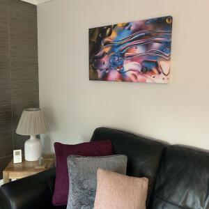 Wallart-Direct 5 star review on 6th July 2021