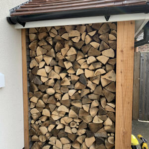 Dalby Firewood 5 star review on 21st September 2021