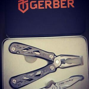 Gerber-store.co.uk 5 star review on 27th March 2018