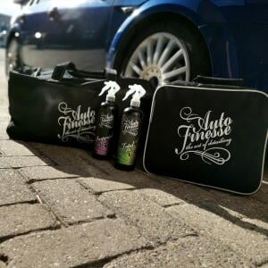 Auto Finesse 5 star review on 24th September 2020