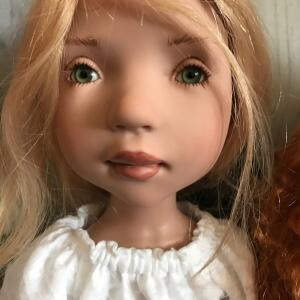 My Doll Best Friend Ltd 5 star review on 3rd August 2021