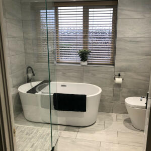 Natural Tile Stone 5 star review on 15th December 2020