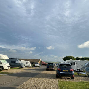 Wow Camping 5 star review on 1st July 2021