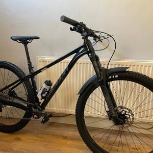 Swinnerton Cycles 5 star review on 6th March 2021