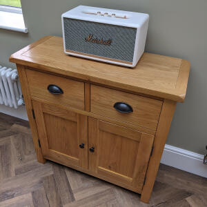 Smart Home Sounds 5 star review on 30th August 2021