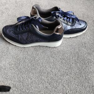 Lunar Shoes 5 star review on 8th August 2021