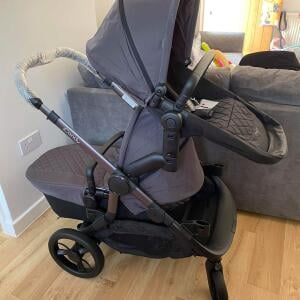 Direct 4 Baby Limited 5 star review on 3rd November 2020