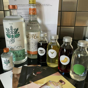 Conker Spirit LTD 5 star review on 10th March 2021