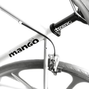 Mango Bikes 5 star review on 1st May 2021