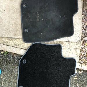Car Mat Kings  5 star review on 14th January 2021
