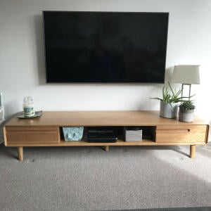 Only Oak Furniture 5 star review on 23rd February 2021