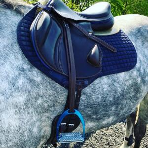Equiflair Saddlery 5 star review on 27th April 2020