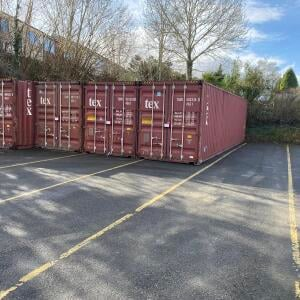 S Jones Containers 5 star review on 9th April 2021