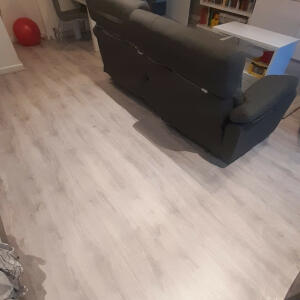 Discount Flooring Depot 5 star review on 2nd June 2021