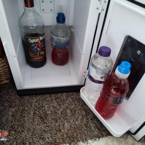 MiniFridge.co.uk 5 star review on 12th May 2021