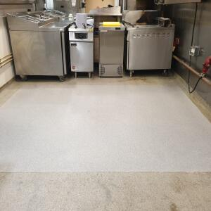 Creation Flooring 5 star review on 27th June 2019