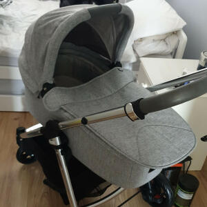 Affordable Baby Care 5 star review on 19th August 2020