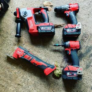 Powertoolmate  5 star review on 7th November 2019