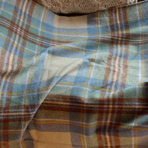 The Tartan Blanket Co. 5 star review on 3rd April 2021