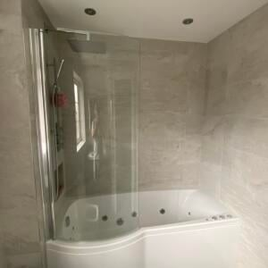 The Whirlpool Bath Shop 5 star review on 20th October 2020
