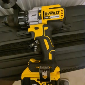 Power Tool Mate 5 star review on 6th September 2021