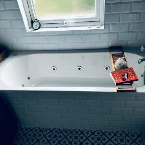 The Whirlpool Bath Shop 5 star review on 27th September 2020