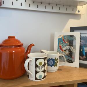 Falcon Enamelware 5 star review on 14th March 2021