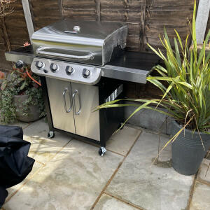 BBQ World 5 star review on 15th March 2021