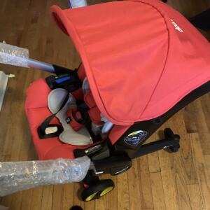 Little angels prams  5 star review on 17th April 2020