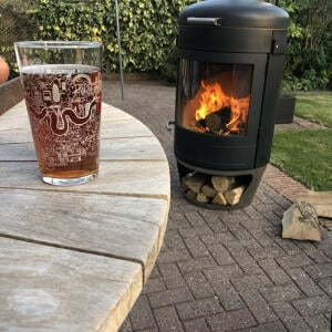 Dalby Firewood 5 star review on 31st July 2020