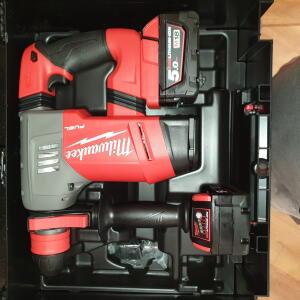 Powertoolmate  5 star review on 16th July 2019